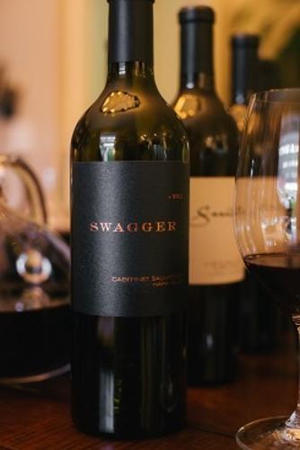 2016 Swagger Napa Valley Cabernet Sauvignon