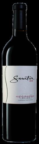 2013 Saunter RHV Cabernet Sauvignon