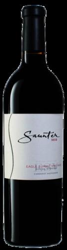 2013 2013 Saunter ESV Cabernet Sauvignon