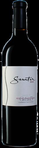 2016 Saunter Red Head Vineyard