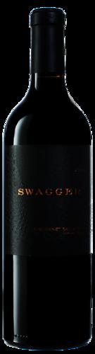 2012 Swagger Cabernet Sauvignon