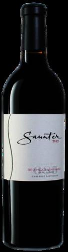 2012 2012 Saunter RHV Cabernet Sauvignon