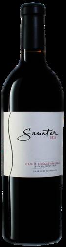 2012 Saunter ESV Cabernet Sauvignon